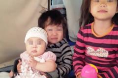 Family photos provided by Turmush news agency
