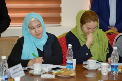 Фото с официального сайта муфтията КР.