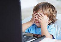 Все защищают своих детей в интернете, кроме нас