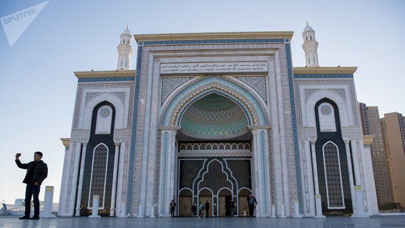 Мечети Казахстана станут более безопасными — новые правила