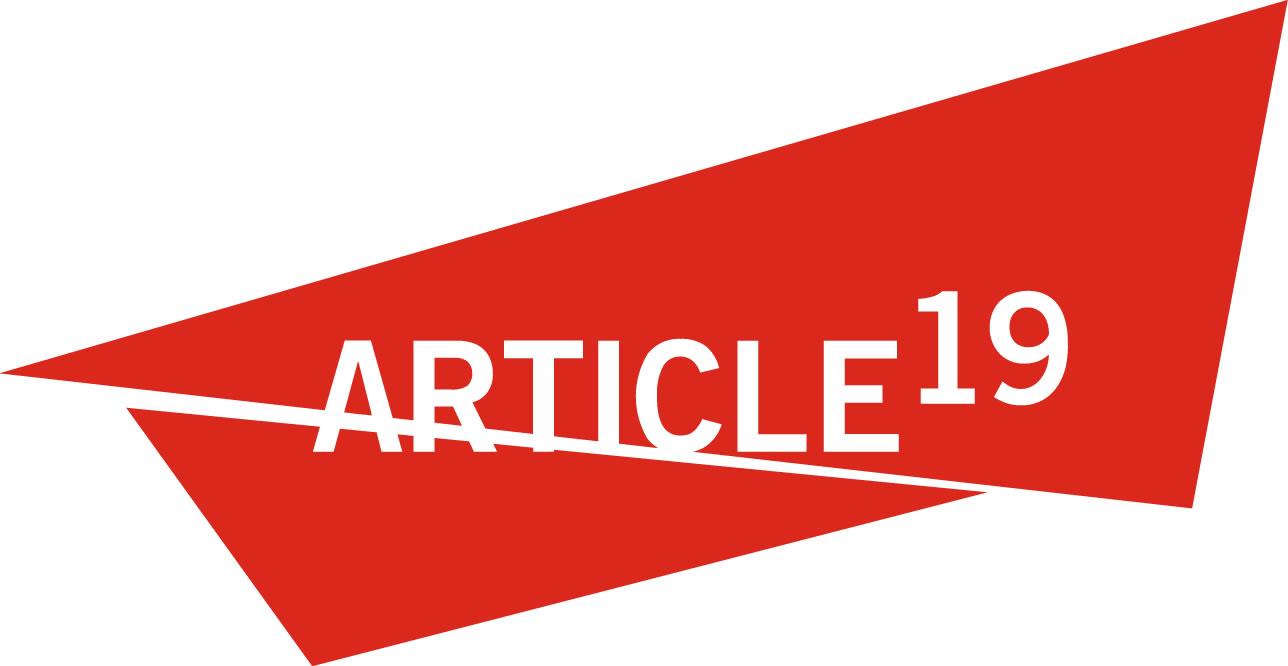 Article19: Комментарий по закону КР «О противодействии экстремистской деятельности»