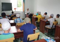 """The report """"Religious education in Kyrgyzstan: Madrasah system in urgent need of reform"""""""