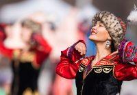 Какие праздники важны для кыргызстанцев
