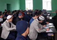 Кыргызстан: мусульманское образование в инфографике