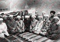 Как создавался муфтият: первые советские казы