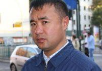 Зайлабидин Ажимаматов