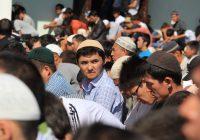Сколько верующих посещают в мечети в Кыргызстане