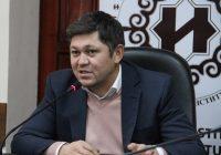 Мамет Мырзабаев