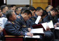 Второй независимый доклад для Жогорку Кенеша о реформе милиции в КР