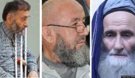 Тюремный бунт: 32 убитых. Среди жертв — «Шейх Темур».