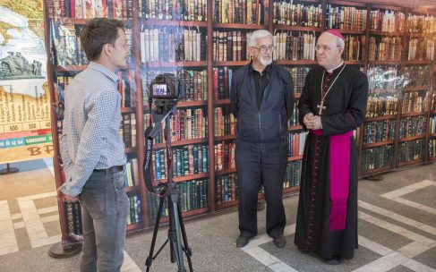 Юбилей католической церкви в Кыргызстане