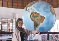 Азиза Ракитская: Путешествия укрепляют иман