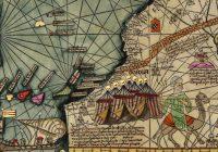 Географические открытия, вдохновленные исламом