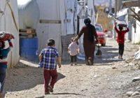Возвращенцы из Сирии: в Кыргызстане еще не решили