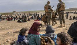 Возвращенцы из Сирии: история семьи Мирахимовых