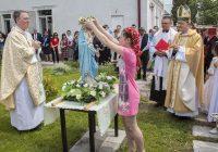 Жизнь католической общины Кыргызстана