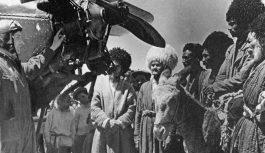 Хадж советских мусульман в 1953 – 1955 годы