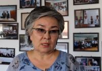 Назира Курбанова. Про «Историю религиозной культуры»