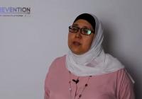 #ГолосаРавных. Жамал Фронтбек кызы, лидер мусульманок