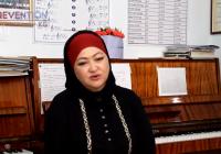 #ГолосаРавных. Мукарам Мадаминова, общественный деятель