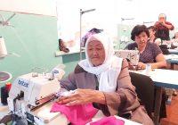 Реализация проектов для сельских женщин — мягкая сила деракализации