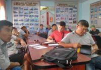 ИПДО: Встречи на Иссык-Куле