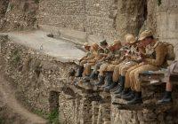 ТОП фильмов про афганскую войну: Альтернативные и контр-нарративы