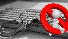 Генпрокуратура КР: запрещен и ограничен доступ к 64 сайтам