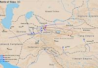 Таласская битва, решившая судьбу Центральной Азии