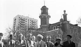 Ислам после распада СССР