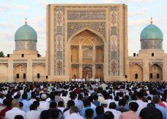 Кто отвечает за госполитику в религиозной сфере в Центральной Азии