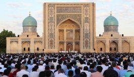 Кто отвечает за государственную политику в религиозной сфере в Центральной Азии