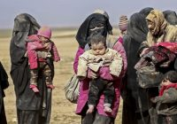 Кризис на Ближнем Востоке: судьба  «возвращенцев» в подвешенном состоянии
