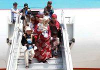 """Кто и как """"возвращал"""" своих граждан из Сирии и Ирака"""