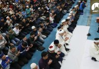 #MuftiCA. Муфтият Казахстана и кто его возглавляет