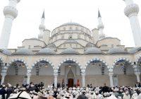 #MuftiCA. Кто возглавляет муфтияты в Центральной Азии