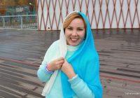 #Winner. Сахира Назарова победитель конкурса UmmamagKG
