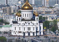 Кто возглавляет православные общины в Центральной Азии