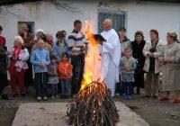 Католики Джалал-Абада: жизнь в фото