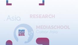 Потребление новостных материалов в интернете в Центральной Азии