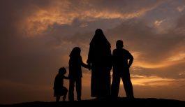 Взаимосвязь ислама и семейных устоев                                 в Кыргызстане