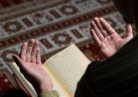 Мусульманские лидеры поддержали призыв муфтия Казахстана