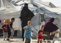 EuroNews: Франция вернула из Сирии 10 детей