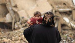 #PreventionRights. Дети Сирии: Факты и цифры за 9 лет конфликта