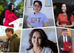 "#PreventionElection. На выборы идут журналисты ""Азаттыка"", ""Пирамиды"", ЭлТР"