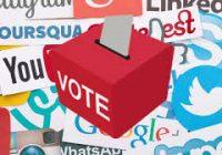 Мониторинг социальных медиа в предвыборный период 2020: Количество не значит качество