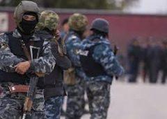 #AntiTerror. Террористический след в истории Кыргызстана