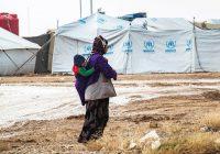 #Возвращенцы. В лагере «Аль-Холь» останутся только иностранцы