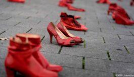 Фемицид. Кто и как убивает женщин в Кыргызстане?