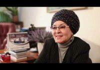 Назира Курбанова. О религиозной культуре
